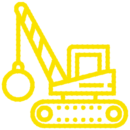 demolition-crane-icon
