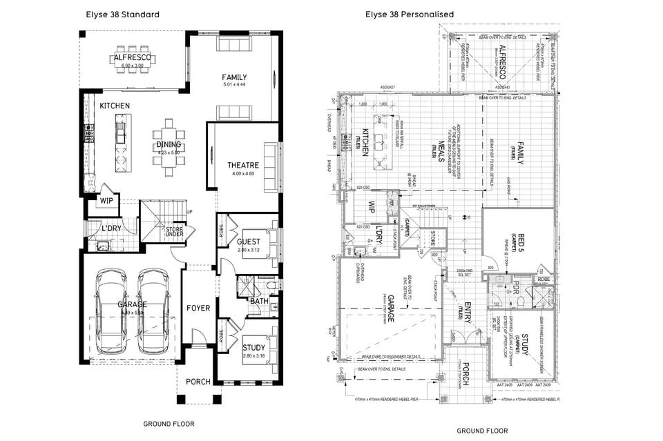 hallharthomes-elyse38-personalised-ground
